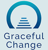 Graceful Change Footer Logo