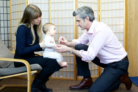 Paediatric Acupuncture